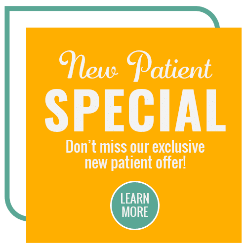 Chiropractic Covington GA New Patient Special Offer