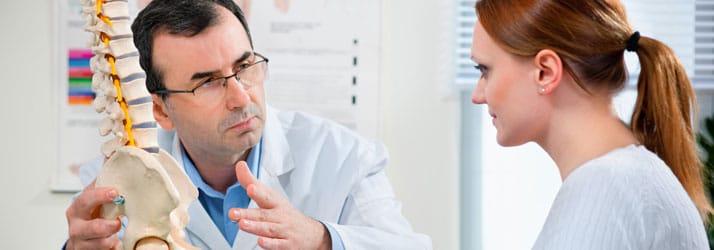 Chiropractic Covington GA End Back Pain