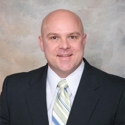 Chiropractor Covington GA Brad McNulty